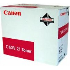 Canon 0454B002 tonerkassett magenta C-EXV21M