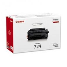 Canon 3481B002 tonerkassett svart CRG 724