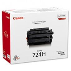 Canon 3482B002 tonerkassett svart CRG 724H