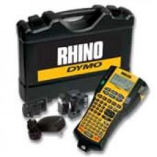 DYMO Rhino 5200 Kuffertsæt inkl. adapter mv., S0841420