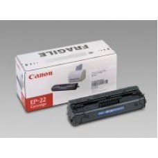 Canon 1550A003 tonerkassett EP-22