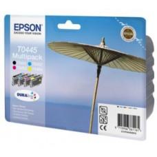 Epson C13T04454010 Bläckpatronspaket