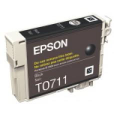 Epson C13T07114011 bläckpatron svart T711