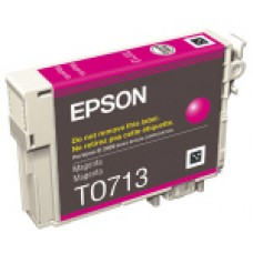 Epson C13T07134011 bläckpatron magenta T713