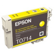 Epson C13T07144011 bläckpatron gul T714