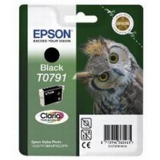Epson C13T07914010 bläckpatron svart T791