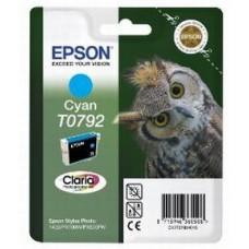 Epson C13T07924010 bläckpatron cyan T792