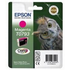 Epson C13T07934010 bläckpatron magenta T793
