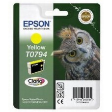 Epson C13T07944010 bläckpatron gul T794