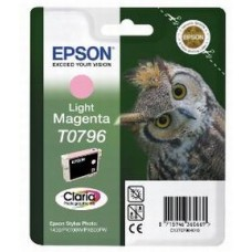 Epson C13T07964010 bläckpatron ljus magenta T796