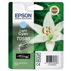 Epson C13T05954010 bläckpatron ljus cyan T595