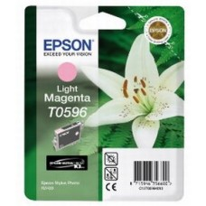 Epson C13T05964010 bläckpatron ljus magenta T596