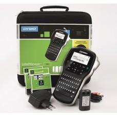 DYMO LabelManager 280 Kit Case, inkl. Tape mm.
