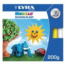 LYRA Modello Modellera 10 färger, artikel 8061100