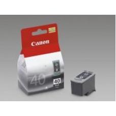 Canon 0615B001 bläckpatron svart PG-40