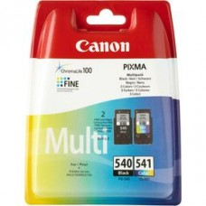Canon 5225B006 Bläckpatronspaket PG-540 CL-541