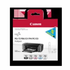 Canon 6403B007 Bläckpatronspaket