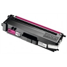 Brother TN320M tonerkassett magenta