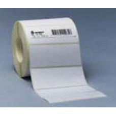 Avery 24-026 Etiketter på rulle, vita, 25x50mm, 1000st.