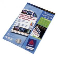 Avery 2598-200 Superior Fotopapper för laserskrivare 150g A4 200ark