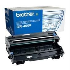Brother DR4000 Trumma (ingen tonerkassett)