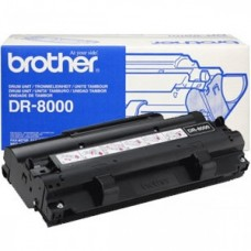 Brother DR8000 Trumma (ingen tonerkassett)