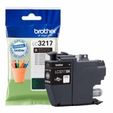 Brother LC3217BK bläckpatron svart