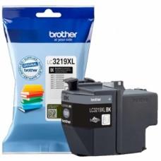 Brother LC3219XLBK bläckpatron svart
