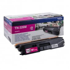 Brother TN326M tonerkassett magenta