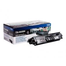 Brother TN900BK tonerkassett svart