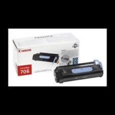 Canon 0264B002 tonerkassett nr 706