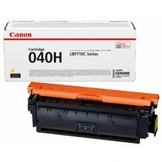 Canon 0455C001 tonerkassett gul nr 040H