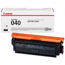 Canon 0456C001 tonerkassett magenta nr 40