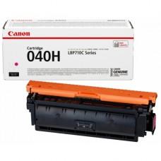 Canon 0457C001 tonerkassett magenta nr 040H