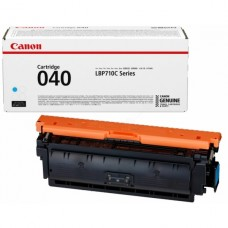 Canon 0458C001 tonerkassett cyan nr 40
