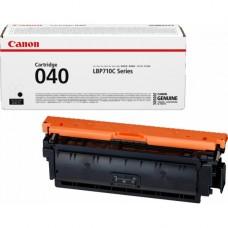 Canon 0460C001 tonerkassett svart nr 40