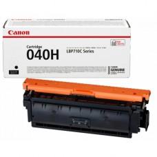 Canon 0461C001 tonerkassett svart nr 040H
