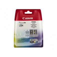 Canon 0615B043 Bläckpatronspaket PG-40/CL-41