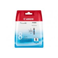 Canon 0621B001 bläckpatron cyan CLI-8C