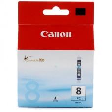 Canon 0624B001 bläckpatron fotocyan CLI-8PC