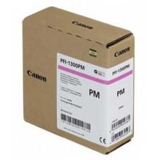 Canon 0816C001AA bläckpatron fotomagenta PFI-1300 PM