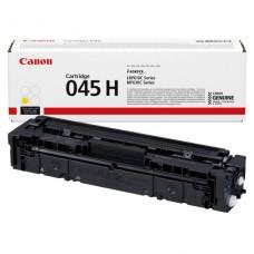 Canon 1243C002 tonerkassett gul CRG 045H