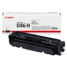 Canon 1251C002 tonerkassett gul CRG 046H