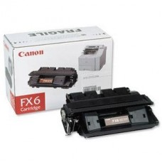 Canon 1559A003 tonerkassett svart FX-6