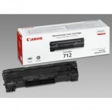 Canon 1870B002 tonerkassett svart nr 712 BK