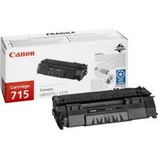 Canon 1975B002 tonerkassett svart nr 715