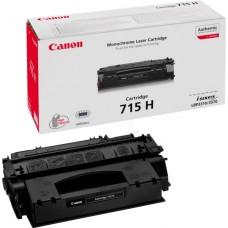 Canon 1976B002 tonerkassett svart 715
