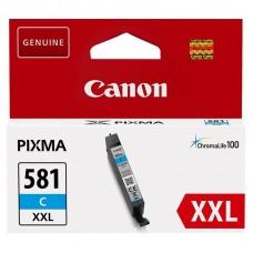 Canon 1995C001 bläckpatron cyan CLI-581XXL