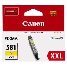 Canon 1997C001 bläckpatron gul CLI-581XXL