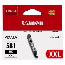 Canon 1998C001 bläckpatron svart CLI-581XXL